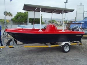 205 BAYLINER WITH 5 0 MPI V8 - Tait Marine