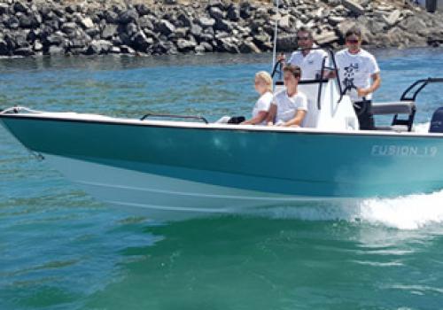 Tait Marine   Boat Specialists in Knysna